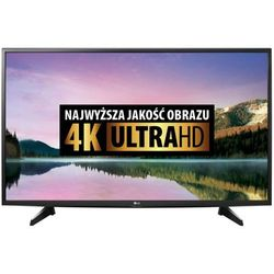 TV LED LG 49UH6107