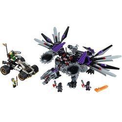 Lego NINJAGO Smok nindroid 70725