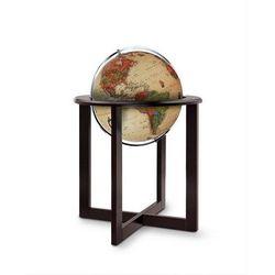 Cross Antigue ekskluzywny globus podświetlany, kula 50 cm Nova Rico