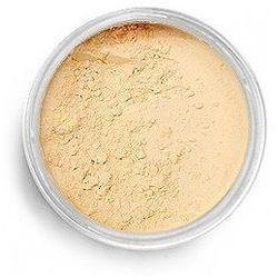 Amilie Satin Creme Brulee - podkład rozświetlający w kolorze Creme Brulee