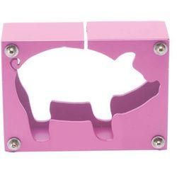 Skarbonka Pig Spender pink by Wanted