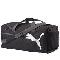 Torba Puma Fundamentals Sports Bag S 07349901