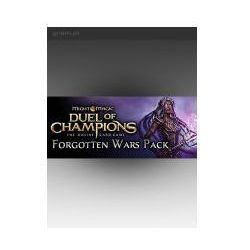 Might & Magic Duel of Champions Forgotten Wars Pack (PC)