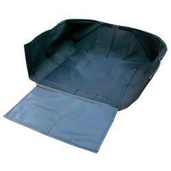 Przykrycie ochronne do bagażnika samochodowego 850 x 950 x360 mm