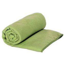 Szybkoschnący Ręcznik - green