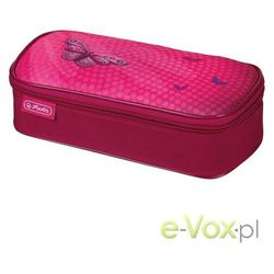 Herlitz Piornik Motion Stiftebox butterfly power
