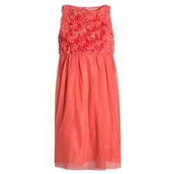 Esprit Sukienka koktajlowa coral