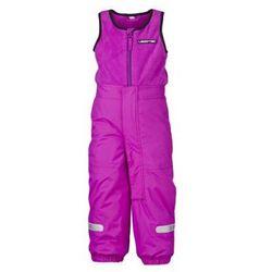LEGO WEAR Duplo Girls Spodnie zimowe PAW 651 purple