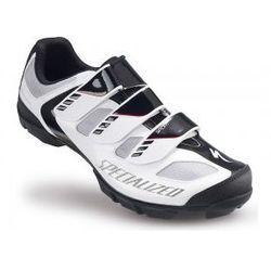 Męskie buty MTB Specialized Sport MTB White/Black