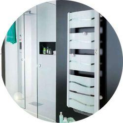 Radiator/suszarka elektryczna Atlantic ORGANZA o mocy 1600 W