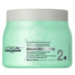 L'Oreal Serie Expert Volumceutic Mask (W) maska do włosów 500ml