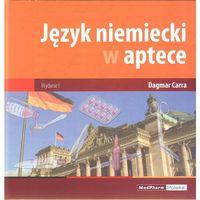 Język niemiecki w aptece (opr. twarda)
