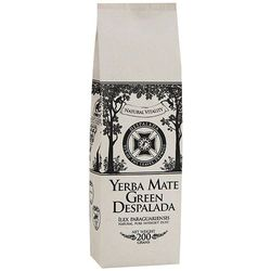 YERBA MATE GREEN 200g Despalada