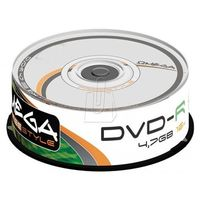 Płyty Omega Freestyle DVD+R 4,7GB 16X Cake Box 25