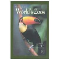 Encyclopedia of the World's Zoos