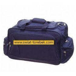 DIELLE torba podróżna kolekcja 474 materiał Poliester termiczny