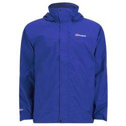 Berghaus Men's Bowfell Shell Jacket - Blue - S