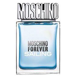 MOSCHINO Forever Sailing For Men perfumy męskie - woda toaletowa 30ml - 30ml