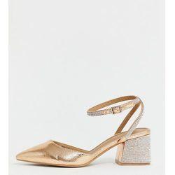 eafe9dcb200 Pozostałe obuwie damskie (od ALDO Dovyan embellished heeled sandals ...