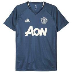Koszulka treningowa Manchester United (Adidas)