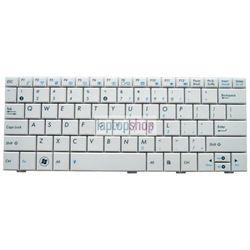 Klawiatura do laptopa ASUS EEE PC 1001 1005 1008 (BIAŁA)