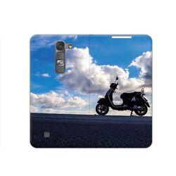 Flex Book Fantastic - LG G4c - pokrowiec na telefon - skuter