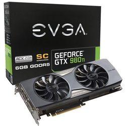 EVGA GeForce GTX 980Ti SC GAMING ACX 2.0+
