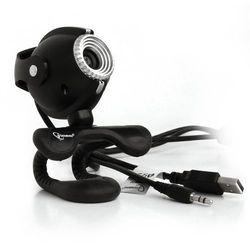Kamera Gembird Cam67u 1.3mpixels Z Mikrofonem
