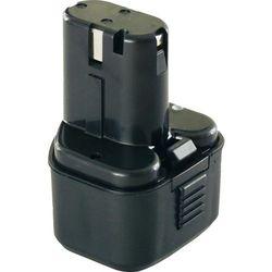 Zapasowy akumulator do elektronarzędzi APHT-9,6 V/2,0 Ah, AP