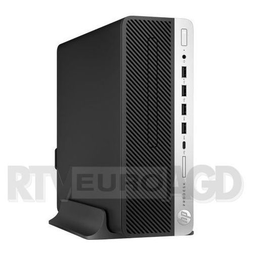 HP ProDesk 600 G4 SFF Intel Core i5-8500 8GB 1TB W10 Pro