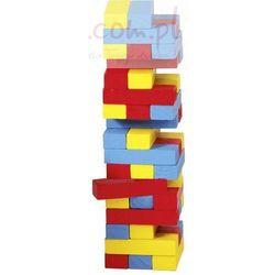 Gra zręcznościowa, upadająca wieża