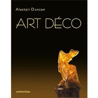 Art Deco (opr. twarda)