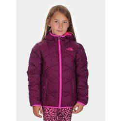 Reversible Moondoggy Jacket Girls - parlour purple