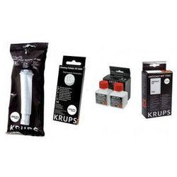 Zestaw Krups F088 + XS3000 + F054 + XS9000