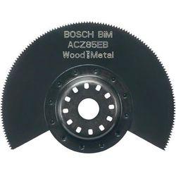 Brzeszczot segmentowy BIM Bosch