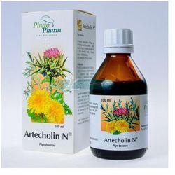 Artecholin n płyn doustny 4,55g/5ml 100 ml