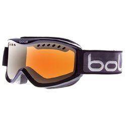 Gogle Bolle Carve Shiny Black Citrus Gun BO20785