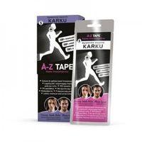 A-Z Tape Dynamiczne wsparcie karku - tejpy (1 aplikacja)