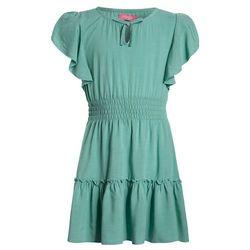 Gaudi Sukienka letnia turquoise