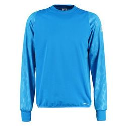 adidas Performance Bluza z polaru shock blue