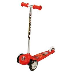 Hulajnoga Smoby Twist Scooter Cars 450185
