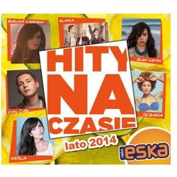 Hity Na Czasie Lato 2014 [2CD]