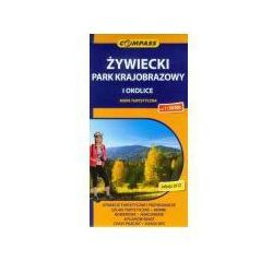 Mapy Na Navroad Chomikuj Od Zywiecki Park Krajobrazowy I Okolice
