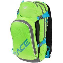 [C4L16-PCR203] Plecak rowerowy PCR203 - neonowy zielony