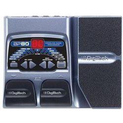Efekt basowy Digitech BP-80