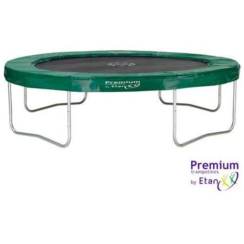 trampolina ogrodowa 300 cm etan premium platinum z siatk ochronn i drabink por wnaj zanim. Black Bedroom Furniture Sets. Home Design Ideas
