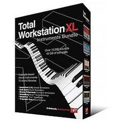 IK Multimedia IK TOTAL Workstation XL Bundle