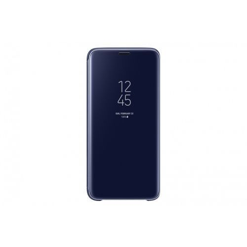 Samsung Galaxy S9 Clear View Standing Cover EF-ZG960CL (niebieski)
