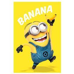 Plakat Maxi Despicable Me Banana