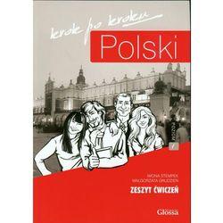 Polski krok po kroku (opr. miękka)